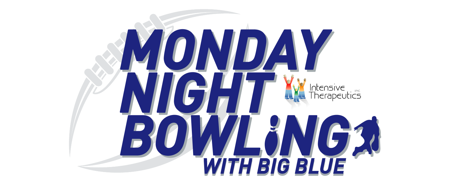 2017 Monday Night Bowling